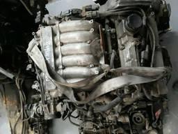 Разборка KIA Opirus (GH) (2004), двигатель 3. 5 G6CU.