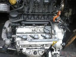 Разборка KIA Opirus (GH) (2007), двигатель 3. 8 G6DA.