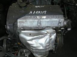Разборка KIA Optima (MC) (2001), двигатель 2. 0 G4JP.