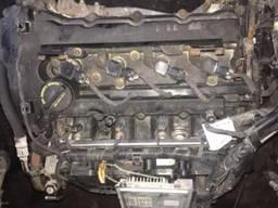 Разборка KIA Optima (TF) (2011), двигатель 2. 4 G4KE