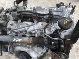 Разборка KIA Picanto (BA) (2009), двигатель 1. 1 D3FA