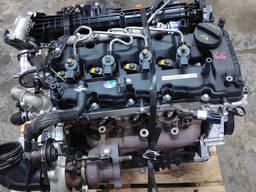 Разборка KIA Rio (UB) (2016), двигатель 1. 4 D4FC.