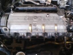 Разборка KIA Sepfia (1999), двигатель 1. 5 бензин.
