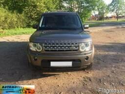 Разборка Land Rover Discovery бу запчасти ладн ровер дискове