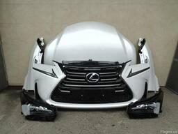 Разборка Lexus NX Дверь Капот Бампер Ляда Зеркало