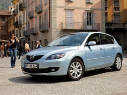 Разборка Mazda 3 Запчасти б/у новые Мазда 3 СТО