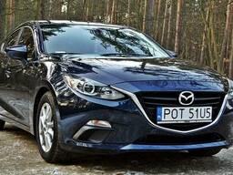 Разборка Mazda 3 запчастини б/у бампер фара капот