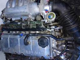 Разборка Mazda 323 (BG) (1992), двигатель 1. 6 B6E.