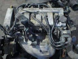 Разборка Mazda 323 (BJ) (1999), двигатель 1. 8 FP55.