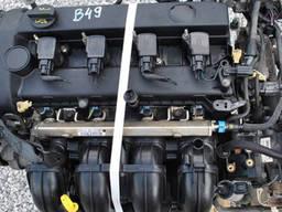 Разборка Mazda 5 (CR) (2007), двигатель 1. 8 L823.
