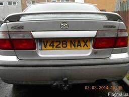 Разборка Mazda 6 2009-2014 б/у запчасти на Мазда 6