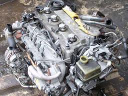 Разборка Mazda 6 (GH) (2008), двигатель 2.0 RF7J. В наличии и под заказ есть силовые агрег