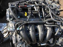 Разборка Mazda 6 (GJ) (2014), двигатель 2.5 PYY1.