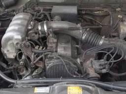Разборка Mazda 929 (HC) (1989), двигатель 2. 2 F2E.
