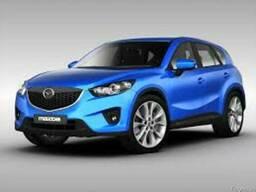Разборка Mazda CX-5 2012- б/у. Запчасти на Mazda CX-5