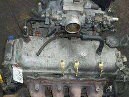 Разборка Mazda Demio (DW) (2000), двигатель 1. 5 B5E.