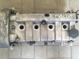 Разборка Mazda MX-6 (GE6) (1994), двигатель 2. 0 FS.