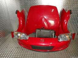 Бампер капот крыло дверь ляда Mazda Premacy RX-8 Tribute