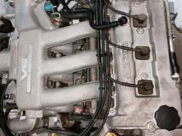 Разборка Mazda Xedos 6 (CA) (1999), двигатель 2. 0 KF1.