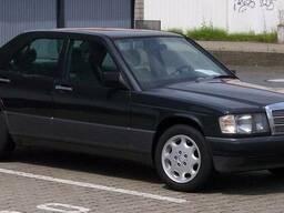 Разборка Mercedes 190, 201 (авторазборка w201, шрот)