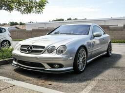 Разборка Mercedes 219 (авторазборка Мерседес w219, шрот)