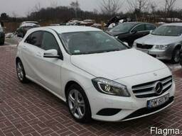 Разборка Mercedes A-class W176 (2012-2016 год). Запчасти