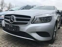 Разборка Mercedes A III W176 2012 - 2018г на запчасти