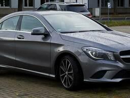 Разборка Mercedes-Benz С117 запчастини б\у на Мерседес 117