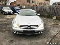Разборка Mercedes CLS C219 2004 - 2011г на запчасти