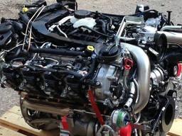 Разборка Mercedes S class (W222) 2014, двигатель 5. 5 M157. 985.