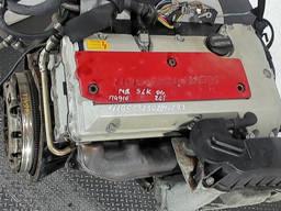 Разборка Mercedes SLK (R170) 2000, двигатель 2. 0 M111. 958