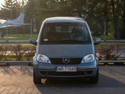 Разборка Mercedes Vaneo W414 (2002-2005)