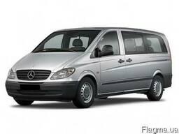 Разборка Mercedes Вито 639 (авторазборка vito w639, шрот)