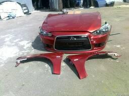 Разборка Mitsubishi Lancer, ASX, Pajero Sport, запчасти б/у