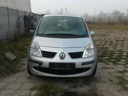 Разборка на запчасти Renault Modus