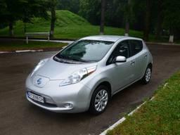 Разборка Ниссан Леаф Nissan Leaf Запчасти б/у, новые. СТО