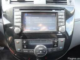 Разборка Nissan Pulsar 2013-2018 Крыша кузов фонари б\у