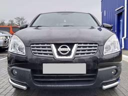 Разборка Nissan Qashqai J10 (2007-2014