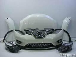 Разборка Новые и бу запчасти Nissan Ниссан x-trail Шрот