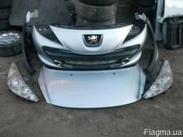 Разборка Новые и бу запчасти Peugeot Пежо 207 Шрот