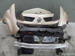 Разборка Новые и бу запчасти Renault Modus Рено Модус Шрот