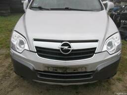 Разборка Opel Antara запчастини б/у Опель Антара