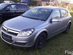 Разборка Opel Astra H (2004-2011). Запчасти