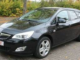 Разборка Opel Astra J