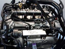 Разборка Opel Astra K (2016), двигатель 1.4 B14XFT
