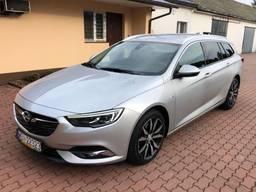 Разборка Opel Insignia B Z18 (2017-2019)