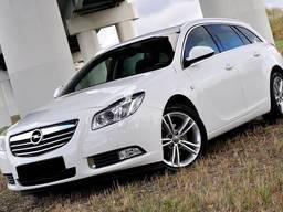 Разборка Opel Insignia G09 (2008-2017)