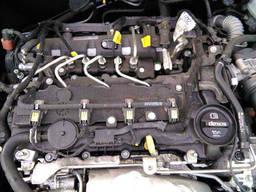 Разборка Opel Meriva B (2011), двигатель 1. 6 B16DTH