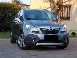 Разборка Opel Mokka J13 (2012-2016)