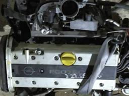 Разборка Opel Sintra (1999), двигатель 2. 2 X22XE